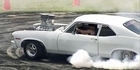 Petrolheads in burnout heaven