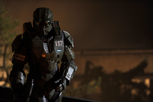 'Forward Unto Dawn' goes beyond the Master Chief's story to shed more light on the Halo universe. Photo / Supplied