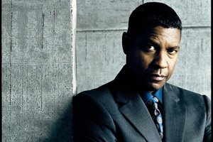 Denzel Washington is the fan favourite to play Jesus Christ. Photo/Paramount Pictures