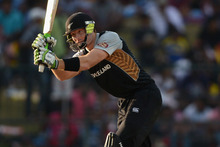 Martin Guptill. Photo / Getty Images