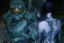 Halo 4 meshes emotional storytelling with incredible action to deliver a superlative sci-fi shooter. Photo / Supplied