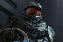The Master Chief's return has been greeted with widespread positivity. Photo / Supplied