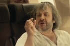 Air New Zealand have developed a new way to get their passengers there and back again with this Hobbit-inspired Middle Earth in-flight safety video. Air NZ partnered with WETA Workshop and features cameo appearances including Sir Peter Jackson.
