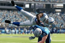 Changes to the online and career aspects of the Madden franchise make the 2013 version worthwhile. Photo / Supplied