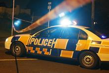 It was still dark when the man was fatally struck. Photo / File 