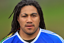 Ma'a Nonu will play for the Highlanders, his third Super Rugby franchise. Photo / Getty Images