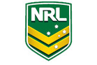 The new NRL logo.