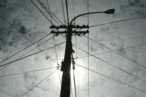 Powerco's network in Wanganui was the target of a spate of copper thefts. Photo / File