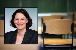 Secretary for Education Lesley Longstone. Photo / Supplied/Thinkstock