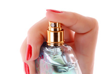 Some perfumes contain allergy causing ingredients.Photo / Thinkstock