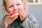 Safe food campaigner Sue Kedgley applauded the EU's hard line on the additives, particularly bright colours which mostly appeal to children. Photo / Thinkstock