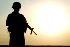 New Zealand troops are withdrawing from Timor Leste this week. Photo / File