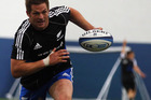 Just because Richie McCaw has obvious Scottish heritage, do we really need to keep playing them? Photo / Hannah John