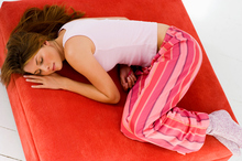 People typically changed position between 20 and 40 times a night. Photo / Thinkstock