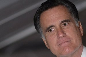 Mitt Romney has conceded to Presdident Obama in Florida. Photo / AFP