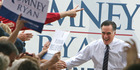 View: US election: Romney campaign