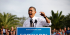 View: US election: Obama campaign