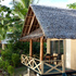 Luxury accommodation at Aore Island Resort. Photo / Supplied