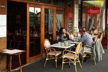 La Cantine Du Torchon in Ponsonby impresses with its Gallic style. Photo / Getty Images