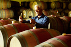 Villa Maria Wines owner George Fistonich. Photo / NZ Herald