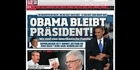 Watch: Global leaders react to Barack Obama's re-election