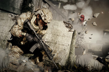 Medal of Honor: Warfighter. Photo / Supplied