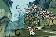 Okami HD. Photo / Supplied