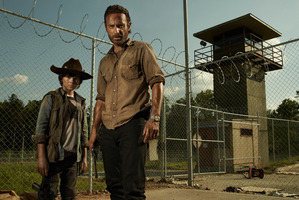The Walking Dead has transformed into a full-fledged franchise. Photo / Supplied