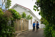 27 Fairview Road, Mt Eden. Photo
