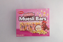 Hundreds and Thousands Muesli Bars. Photo / Supplied