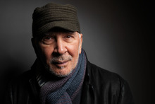 Frank Langella. Photo / AP
