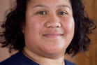 Kimberley Inu, 36, has never been out of work before. Photo / Natalie Slade