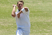 Dale Steyn of South Africa has been described by former Proteas fast man and now bowling coach Al