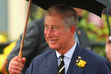 There is no doubt that Charles will be King if he outlives his mother. Photo / Getty Images