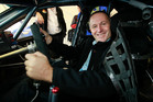 John Key is emphatic that he wants to be returned to the driver's seat in the 2014 election. Picture / Getty Images