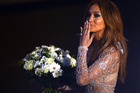 Jennifer Lopez 'would never get anyone fired over an autograph.' Photo / AP