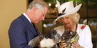 View: Charles and Camilla on tour