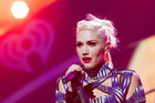 Gwen Stefani of No Doubt. Photo / AP
