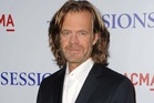 William H Macy. Photo / AP