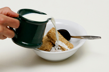 Already, some Weet-Bix eaters have switche