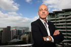 Fonterra CEO Theo Spierings is head of an organisation that has 26 executives earning more than $1 million a year. Photo /Chris Gorman
