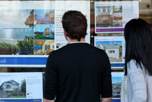 Savvy buyers may be waiting to make a decision as the number of new listings rises. Photo / Dean Purcell