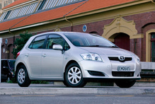 Toyota Corolla. Photo / Supplied