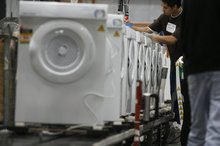 Haier's $1.28-a-share offer values F&P Appliances at $927 million. Photo / Glenn Jeffrey