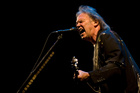 Neil Young is set to show Downunder audiences their stuff. Photo / NZ Herald