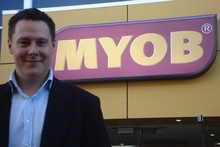 There's plenty of help out there when things get tough, says MYOB general manager Julian Smith. Photo / Supplied