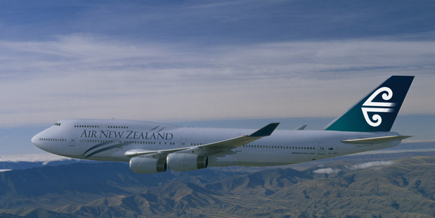 Air New Zealand's Hong Kong-London service will end after six years next March. Photo / APN