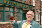 Bill Tarmey left Coronation Street in 2010 after three decades on the show. Photo / Supplied