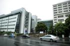 Auckland City Hospital. File photo / Natalie Slade