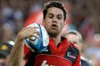 Sean Maitland. Photo / APN
